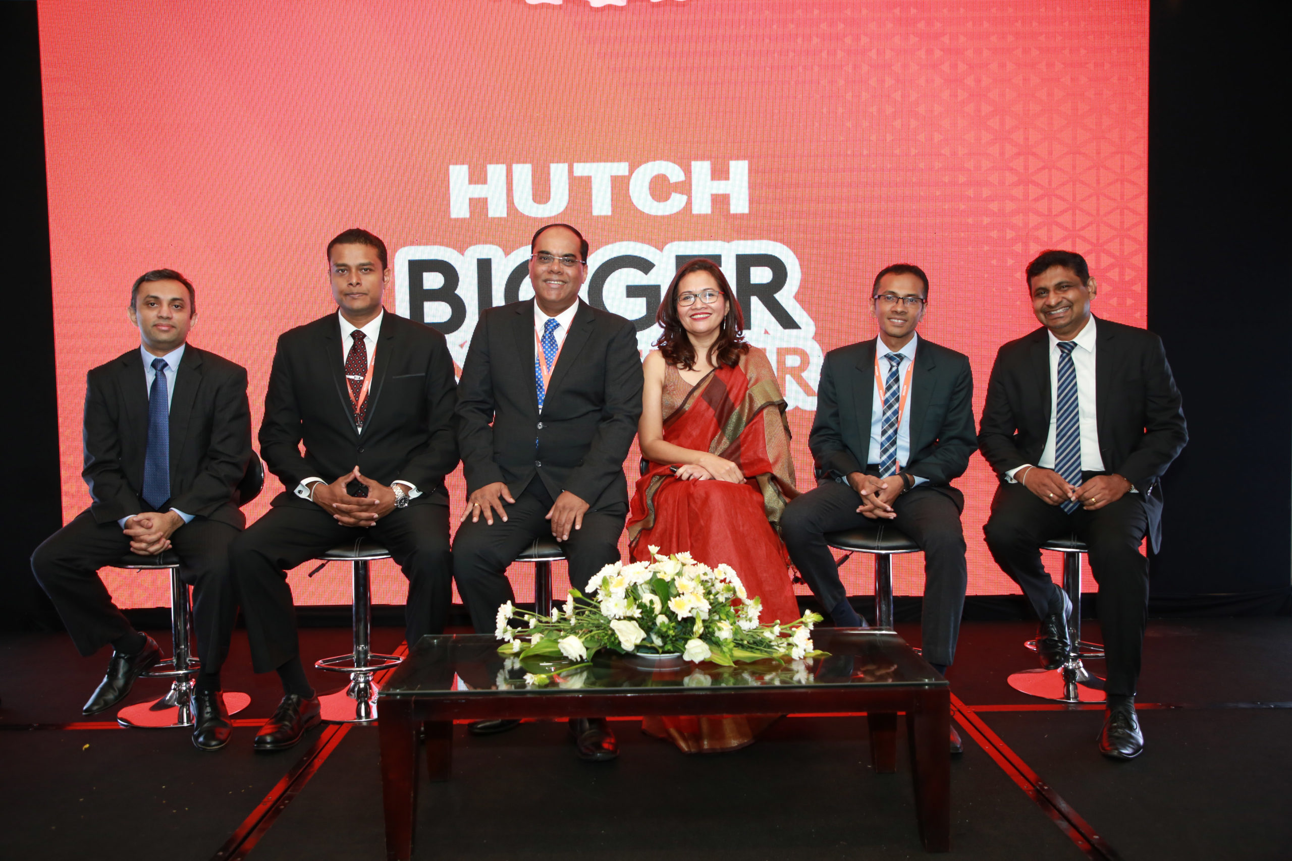HUTCH announces completion of its island-wide network coverage expansion and 4G roll-out