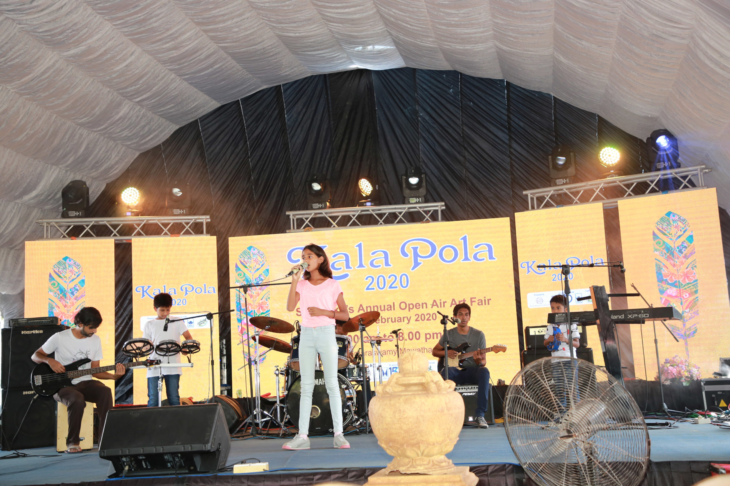 Kala Pola 2020:  An Epic Celebration of Visual Art