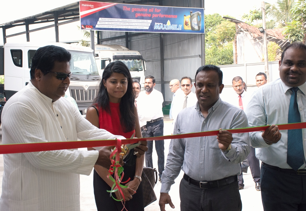 Ideal First Choice expands to Dambulla and Wanawasala