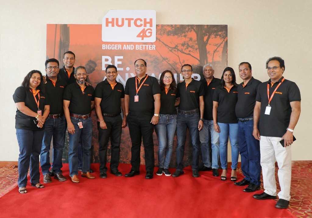 "HUTCH gears up to ""Be. Anywhere."" offering inclusive connectivity island wide"