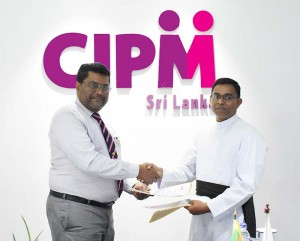 CIPM Joins Hands with Benedict XVI Institute to Extend HR Courses to their Students