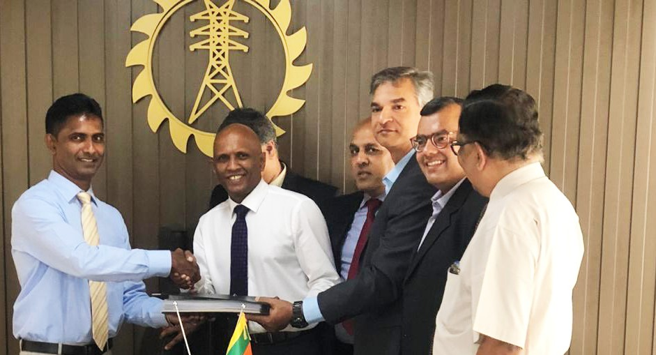 SIEMENS – DIMO Consortium to Enhance National Power Supply with CEB