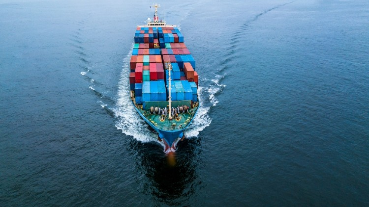 Shipping industry urges G20 to keep freight flowing as virus hits supply chains