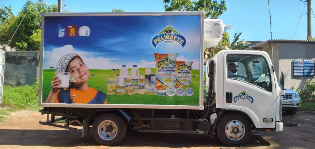 Pelwatte strives to cater local consumer demand for dairy products                                   despite Covid-19 challenges