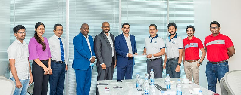 Truly Ceylon Tea Partners with John Keells Logistics for innovative logistics solutions