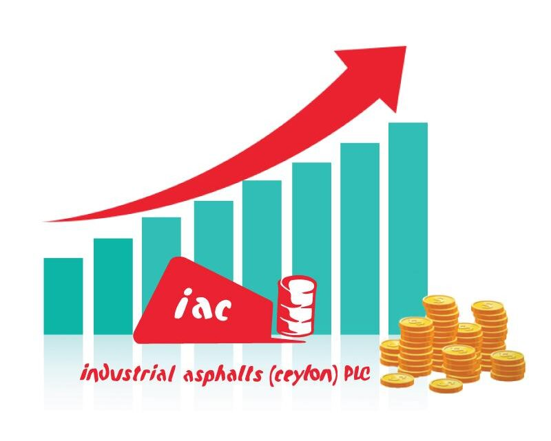 Industrial Asphalts (Ceylon) PLC gets shareholders' nod to new capital infusion