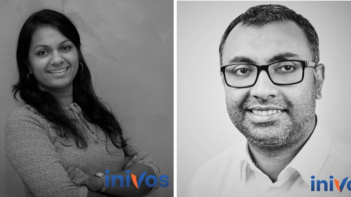 INIVOS Consulting on a role to equip Sri Lanka's enterprise sector with ERP solutions