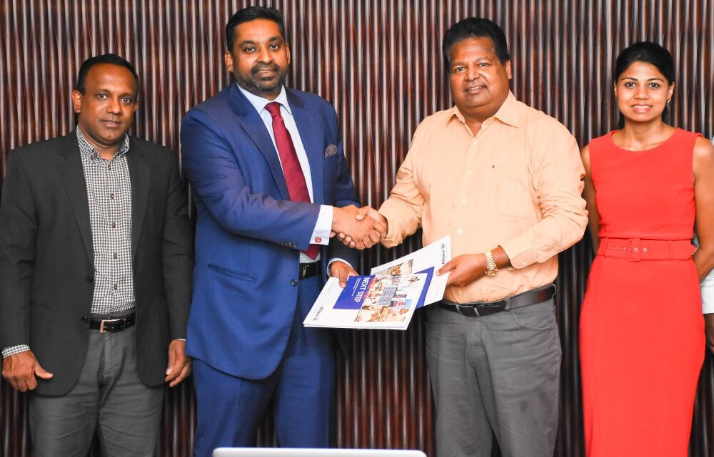 Ideal Motors and Ideal First Choice breaks new ground in Sri Lanka offering industry-first free insurance cover