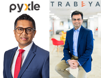 Pyxle International and Trabeya merge