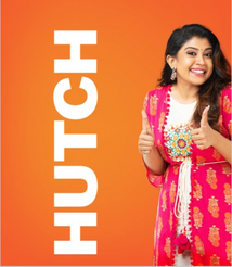 HUTCH signs up Gayathri Shan as new Brand Ambassador