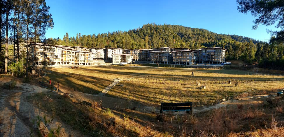 Sri Lankan Entrepreneur Shaping Digital Landscape in Bhutan; Opens University, Silicon Valley Equivalent
