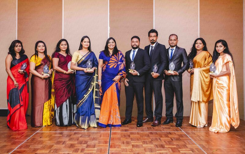 DOK Solutions Celebrates a Decade of Excellence