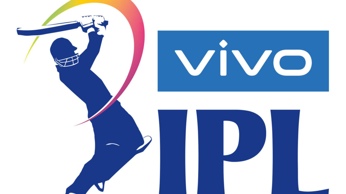 VIVO RETURNS AS THE TITLE SPONSOR FOR IPL 2021