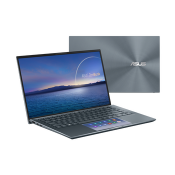 ASUS Launches ZenBook 14 (UX435) in Sri Lanka