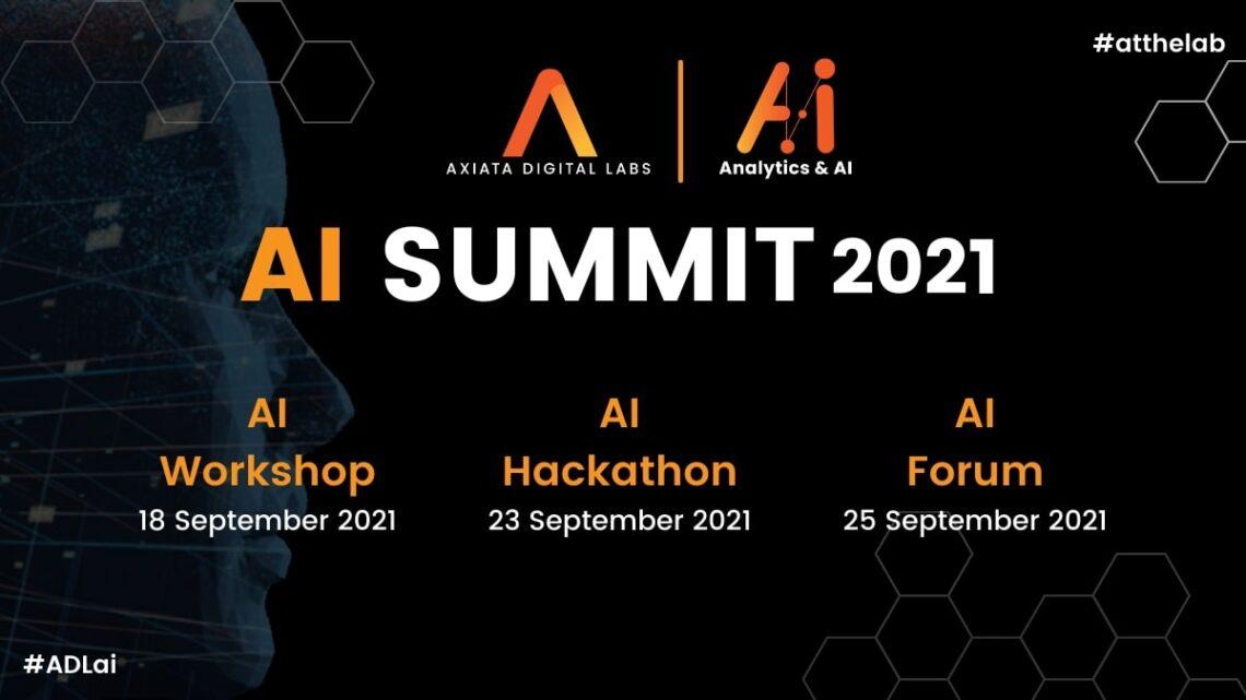 Axiata Digital Labs Announces First-Ever ADL AI Summit
