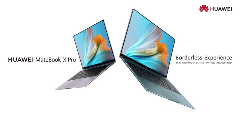 உற்பத்தித்திறன் பவர்ஹவுஸ் Huawei MateBook X Pro 2021  இலங்கையில் அறிமுகப்படுத்தப்பட உள்ளது